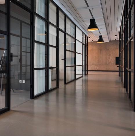 Aryês | Agence immobilière à Wavre - Service sur mesure pour les entreprises